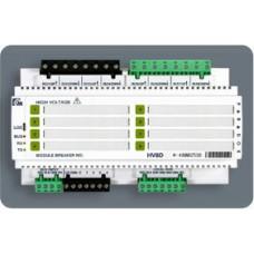 HV8D ελεγχος για 8 μοτερ