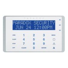 Paradox K656 πληκτρολόγιο αφής