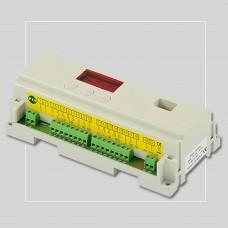 Κεντρικη μοναδα access control TRANSIT GB-100-020