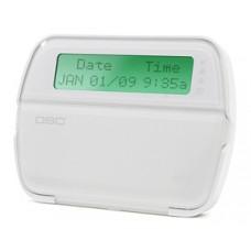 Πληκτρολόγιο συναγερμού DSC PK5500 GR