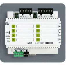 LV8D ελεγχος  8 επαφων