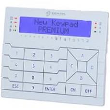 Πληκτρολόγιο συναγερμού BENTEL BKP-LCD