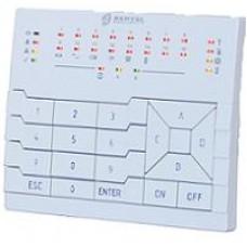 Πληκτρολόγιο συναγερμού BENTEL BKP-LED