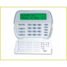 Πληκτρολόγιο συναγερμού DSC RFK5501