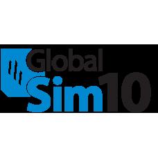 GlobalSim 10 ATLAS SECURITY