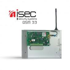 i-Sec GSM33