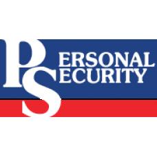12 μήνες σύνδεση με έλεγχο ωραρίου Personal Security