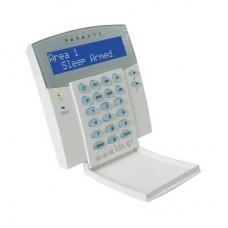 Πληκτρολόγιο συναγερμού Paradox K 32 LCD